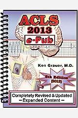 ACLS - 2013 - ePub Kindle Edition