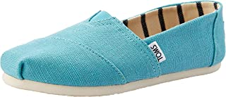 TOMS Canvas Women Classic, Womens Shoes