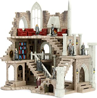 Harry Potter Nano Metalfigs Gryffindor Tower Nano Scene