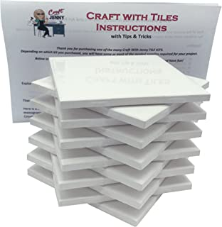 Best ceramic tile craft ideas Reviews