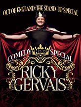 ricky gervais hbo special