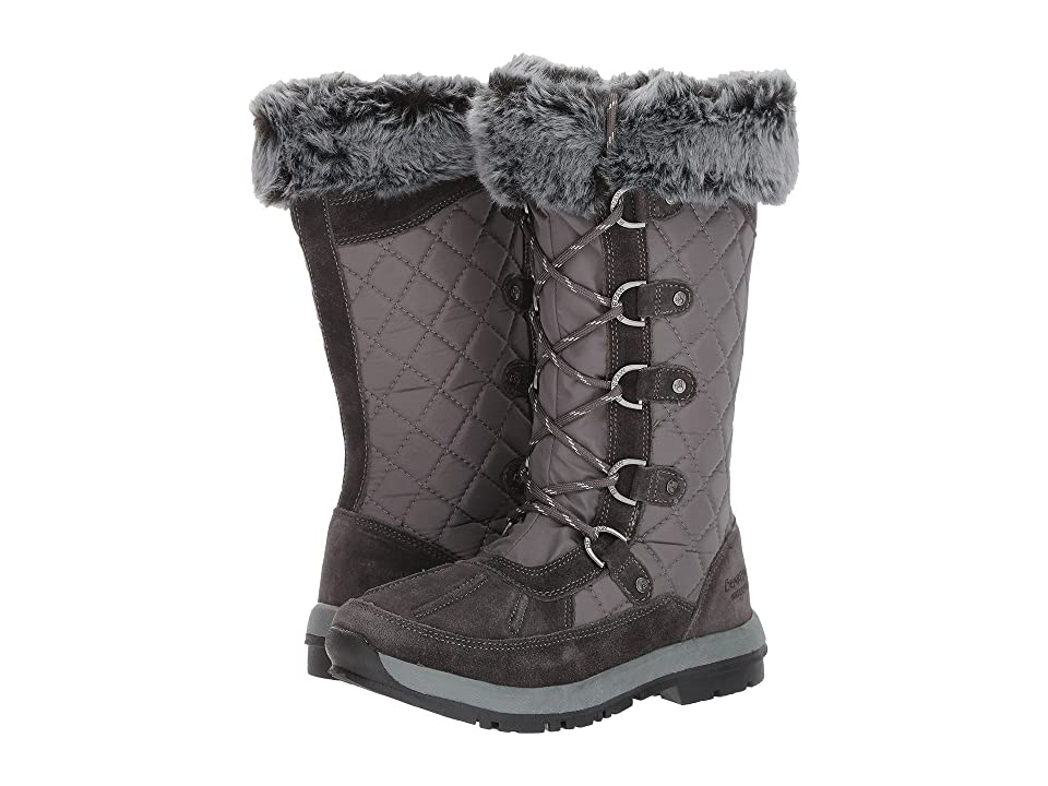 Bearpaw Quinevere (Charcoal) Women