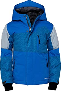 Boys Spruce Insulated Jacket