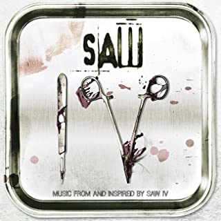 Saw Iv-Music From And Inspired