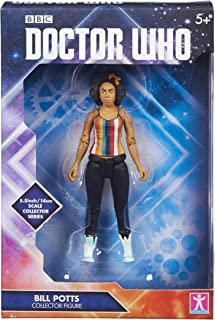 Doctor Who 06690 Bill Potts Action Figure