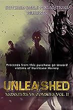Unleashed: Monsters Vs Zombies VOL II
