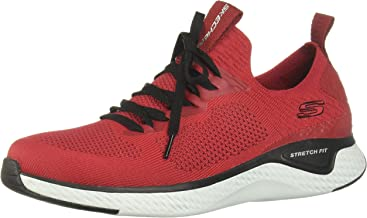 Skechers SOLAR FUSE mens Trainers