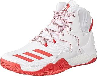 huge discount c6d4b 9f3ab adidas D Rose 7, Chaussures de Basketball Homme