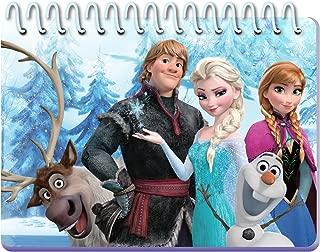 Disney Frozen Autograph Book