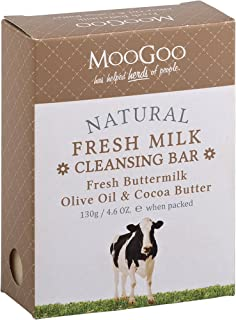 Best moogoo fresh butter olive & cocoa butter cleansing bar Reviews