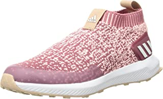 adidas Kids' RapidaRun Laceless Running Shoe