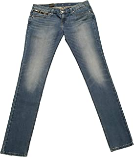 5e39d9a2 Levi`S - Vaquero Revel Low DC Skinny Mujer - Color: Azul - Talla