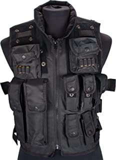 Evike - Fire Dragon Replica Tactical Vest w/Patches