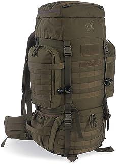 TT Raid Pack MK III Rucksack, Olive, 65x32x24cm