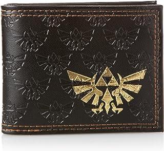Portefeuille 'The Legend of Zelda' - Zelda Logo