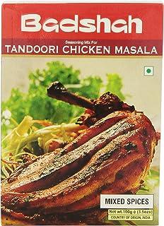 BADSHAH Tandoori Chicken Masala, 100 gm