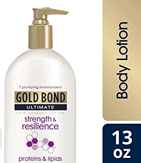 Gold Bond Ultimate Strength & Resilience Skin Therapy Lotion, 13 Ounces