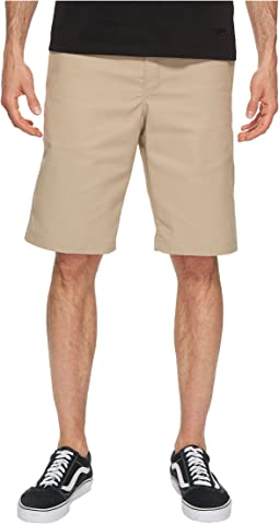 "11"" Relaxed Fit Work Shorts"