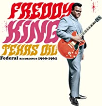 Texas Oil: Federal Recordings 1960-1962 (180G/Dmm)