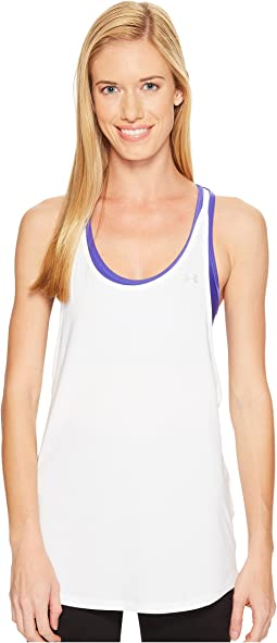 UA HeatGear® Armour 2-in-1 Tank Top