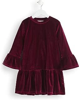 Marchio Amazon - RED WAGON Vestito Bambina