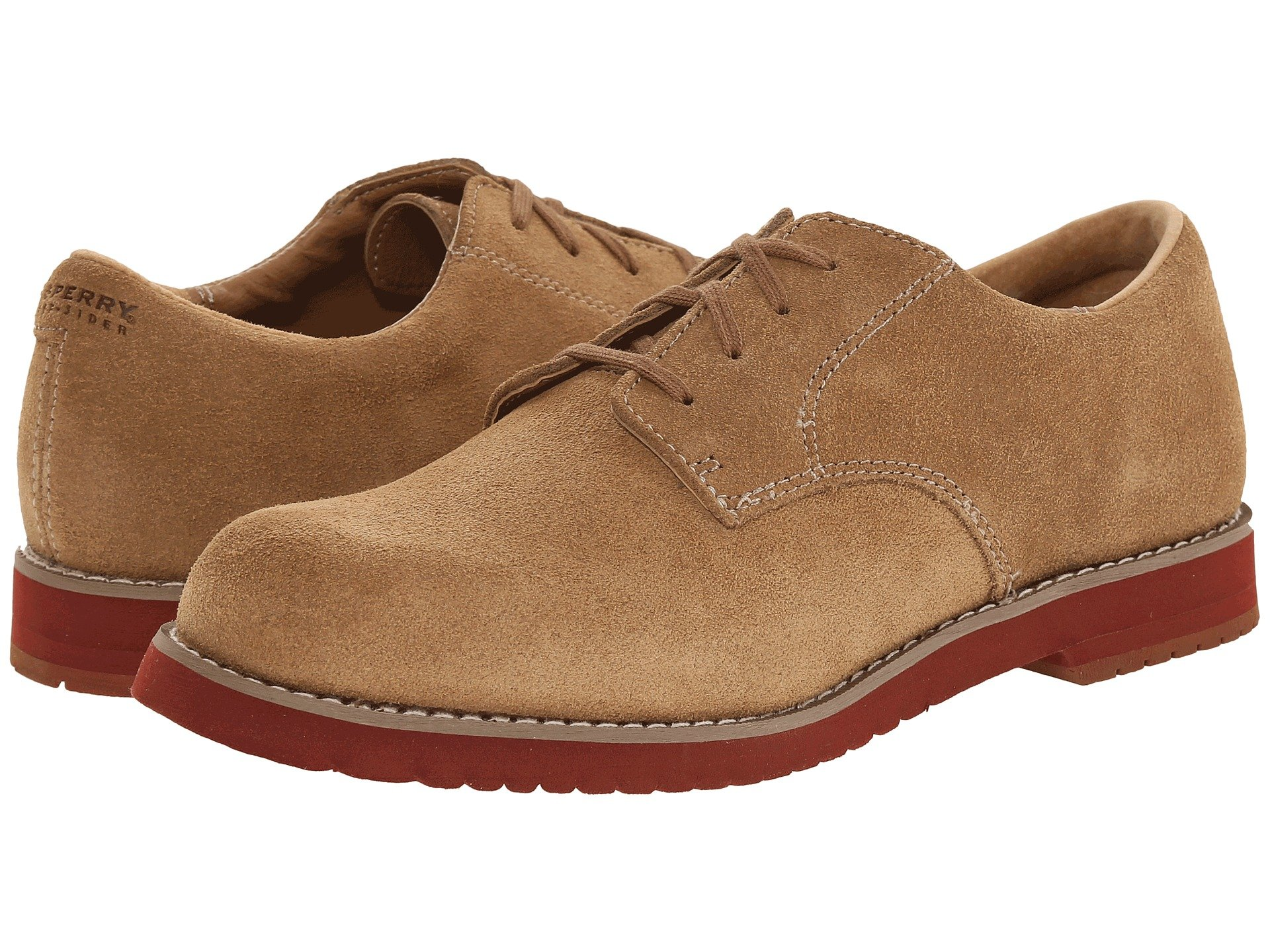 00780c7204c3eb New Dirty Buck Suede. 650. Sperry Kids
