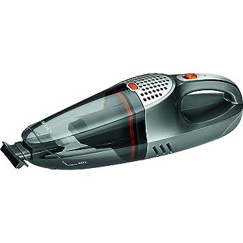 Clatronic AKS 832 Aspiradora de mano sin bolsa, recargable, Plástico, Antracita: Amazon.es: Hogar