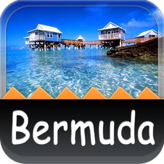 Bermuda Island Offline Map Guide (Kindle Tablet Edition)