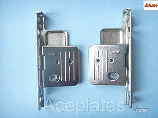 Blum TANDEMBOX ZSF. 1200L Metabox izquierda rosca cajón para Samsung Galaxy S3MINI i8190frontal soporte de fijación