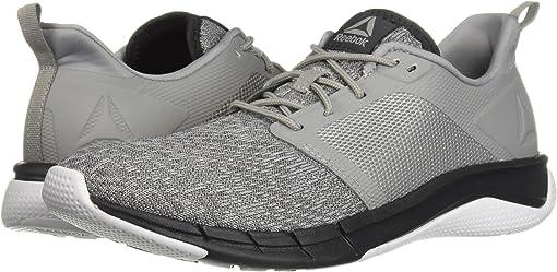Tin Grey/Foggy Grey/Coal/White