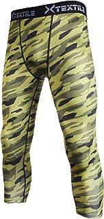 Xtextile Men's Compression Pants