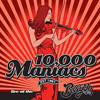 Best 10000 maniacs live Reviews