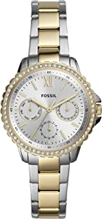 Women's Izzy Stainless Steel Casual Quartz Watch