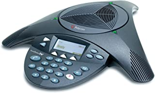 Polycom SoundStation 2W (Expandable) (Renewed)