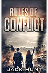 Rules of Conflict: A Post-Apocalyptic EMP Survival Thriller (Survival Rules Series Book 2) Kindle Edition