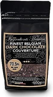 Mejor Chocolate Belga Callebaut de 2020 - Mejor valorados y revisados