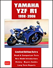 Yamaha YZF R1 Limited Edition Extra 1998-2006: Comparison Tests, History, Buyers Guide, Long-term Report, Driving Impressions, Used Test