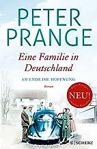Eine Familie in Deutschland: Am Ende die Hoffnung (German Edition)