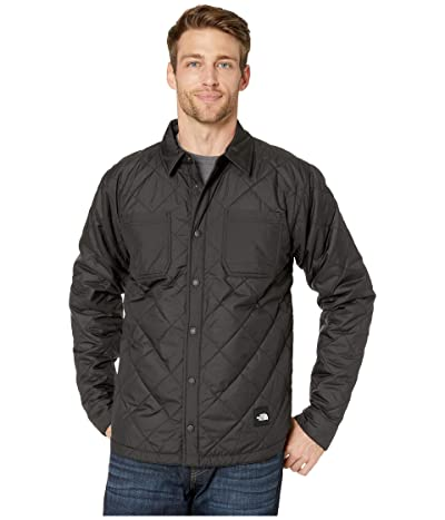 The North Face Fort Point Insulated Flannel (TNF Black 1) Men