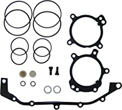 d series transmission rebuild kit
