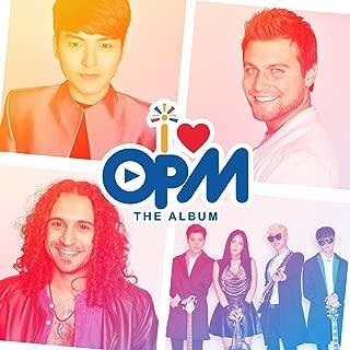 I Love OPM the Album