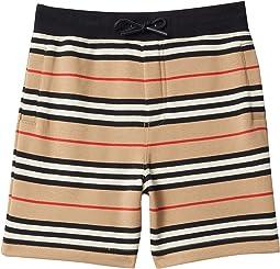 Lance Shorts (Little Kids/Big Kids)
