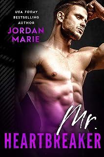Mr. Heartbreaker : (Mike) (Black Mountain Academy Book 1)