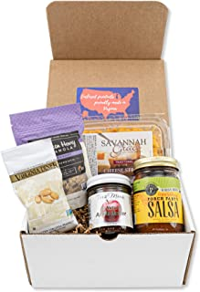 Best gourmet snacks online Reviews