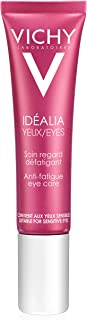 Vichy Idéalia Eye Cream with Caffeine, 0.5 Fl. Oz.