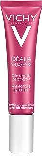 Vichy Idéalia Eye Cream with Caffeine, 0.5 Fl Oz