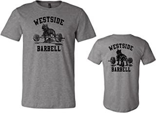 Best westside barbell logo Reviews