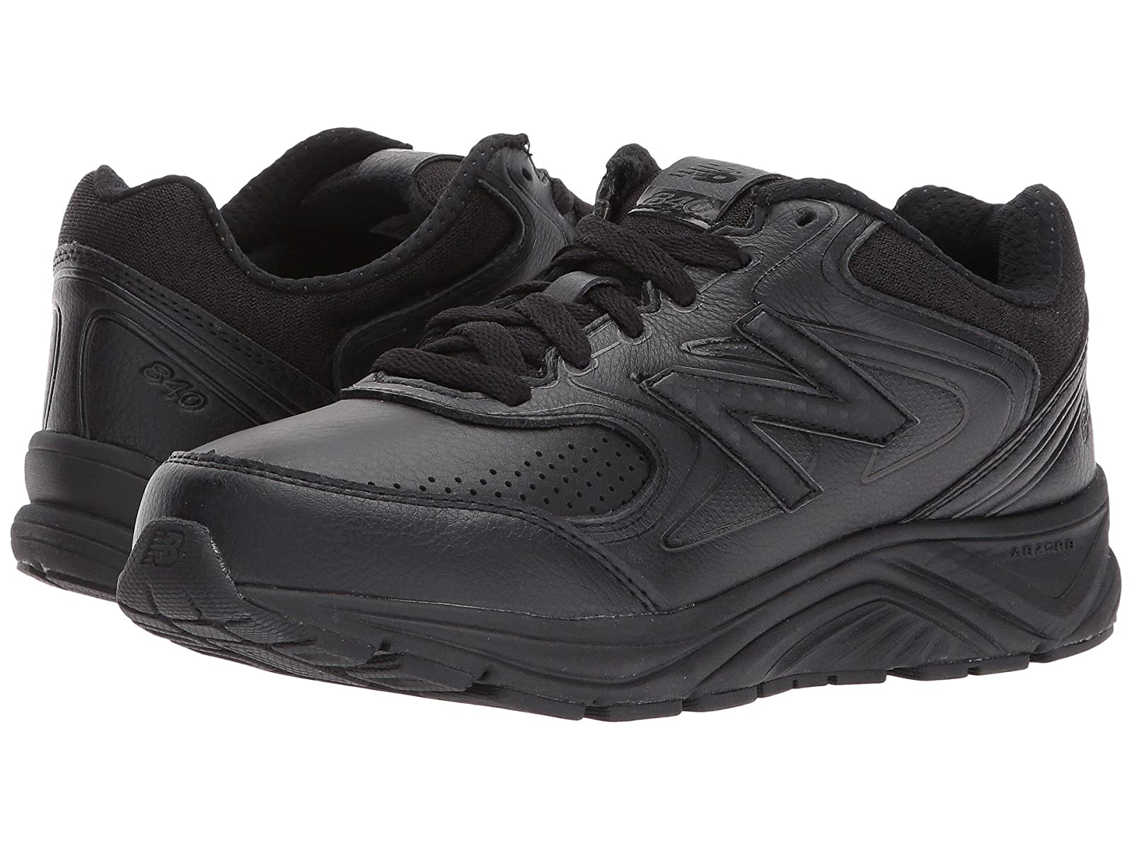 New Balance WW840v2Atmospheric grades have affordable shoes
