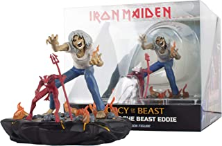 Iron Maiden Number of The Beast Eddie Vinyl Figure