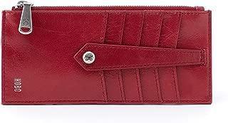 Women's Vintage Linn Credit Card/Id/Wallet